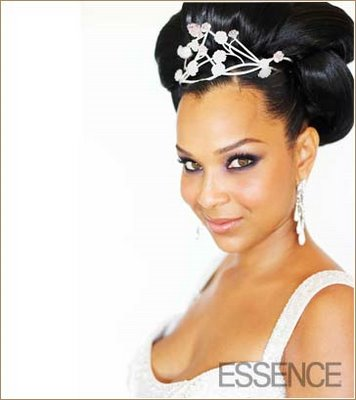 African American Wedding Hairstyles | Hairstyles Fashion