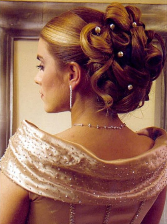 Amazing Prom Hairstyle Ideas