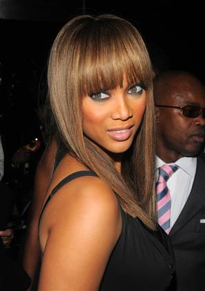 Haircut Banking : Giz Images: Tyra banks, post 14
