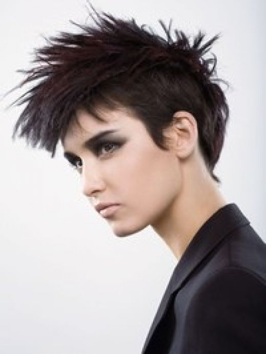 Punk rock haircuts hair style fashion hairstyles fashion punk rock haircuts hair style fashion urmus Image collections