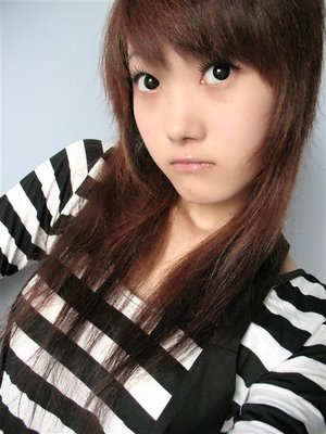 Pictures Asian Cute Teen