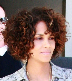 Short Black Curly Hairstyles For Girls Hairstyles Fashion