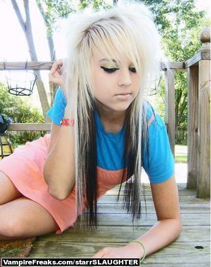 Teen Girls Shoulder Length Hairstyle Ideas Hairstyles