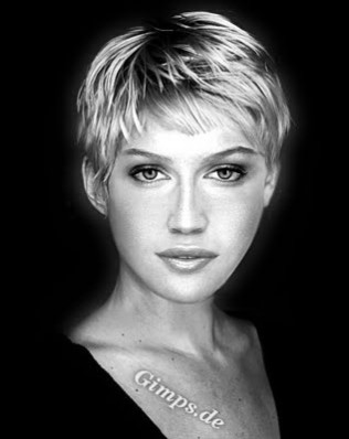 Pictures Of Short Hairstyles Hairstyles Fashion