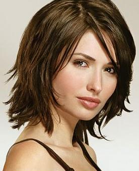 Remarkable September 2011 Hairstyles Fashion Page 3 Short Hairstyles Gunalazisus